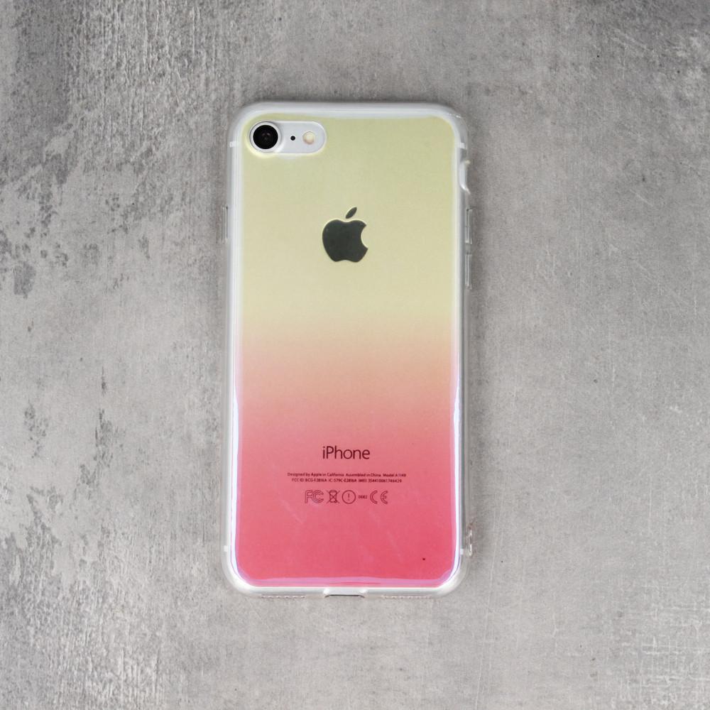 Silikónové puzdro Gradient TPU pre Apple iPhone 7 8 Plus 15fd888bc34