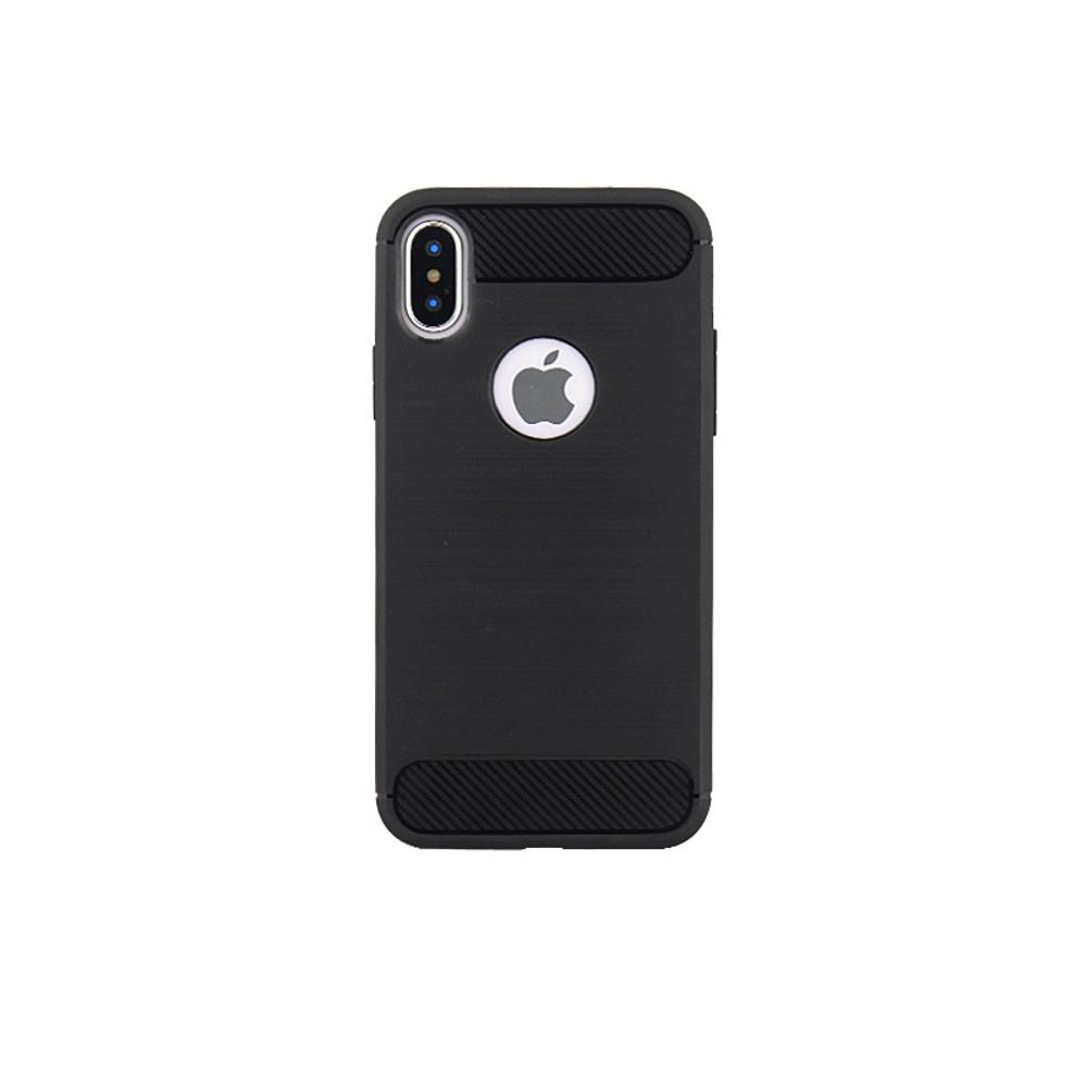 Silikónové puzdro pre Apple iPhone X   iPhone XS 59c21db845b
