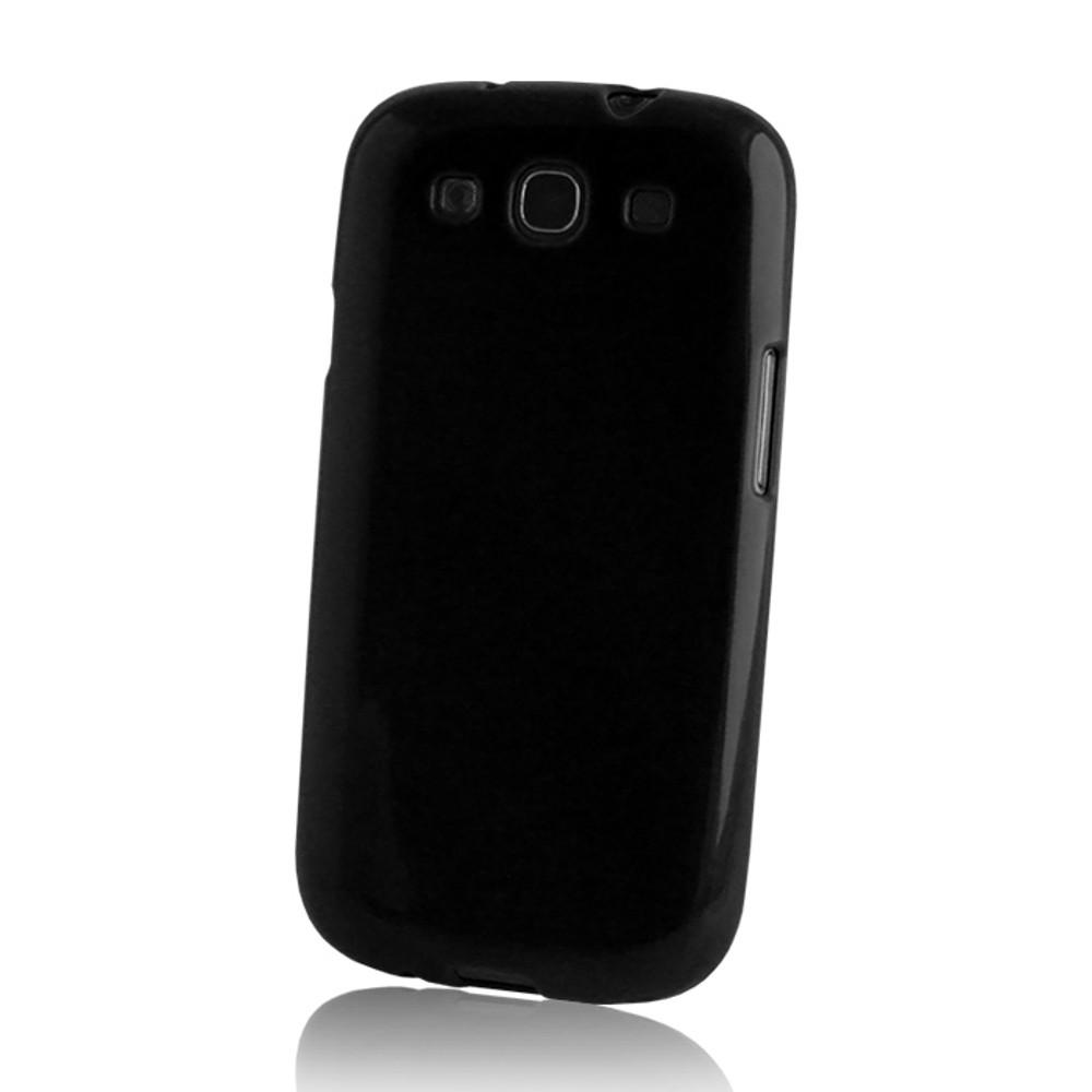 Silikónové puzdro pre Huawei P Smart 2019/ Honor 10 Lite čierne