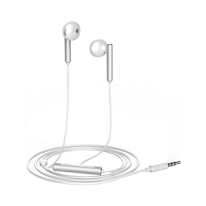Slúchadlá Huawei AM116 biele