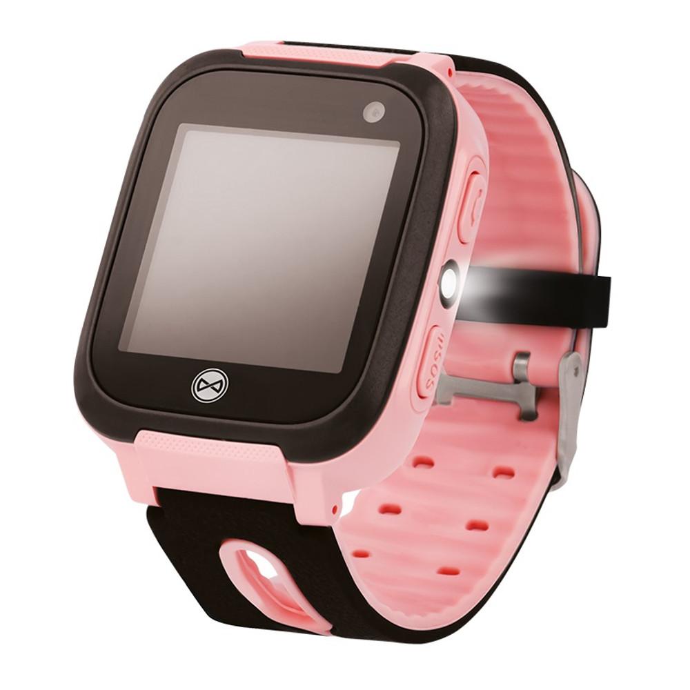 Smart hodinky pre deti Forever KW-50