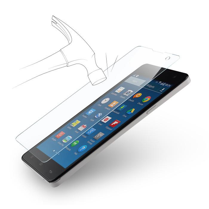Tvrdené sklo matné Forever pre Samsung Galaxy Note 2
