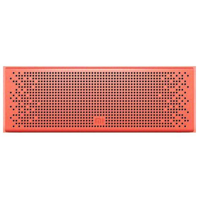 Bluetooth reproduktor Xiaomi červený