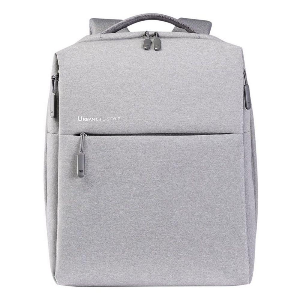 Xiaomi mestský batoh (Svetlo-šedý)