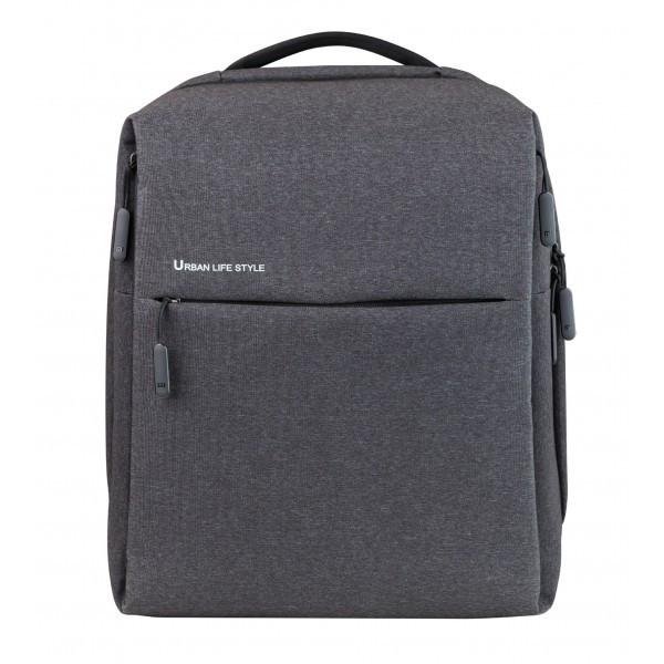 Xiaomi mestský batoh (Tmavo-šedý)