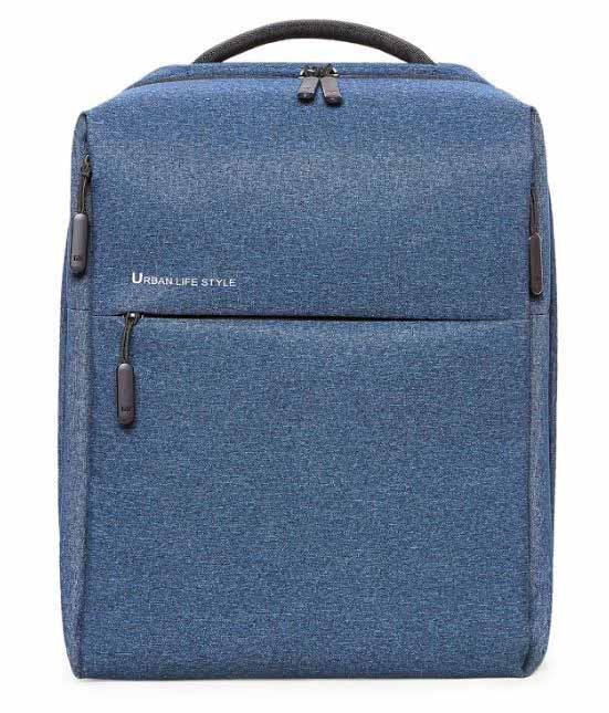 Xiaomi mestský batoh (Tmavo-modrý)