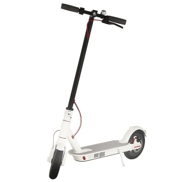Xiaomi Mi Electric Scooter - biela