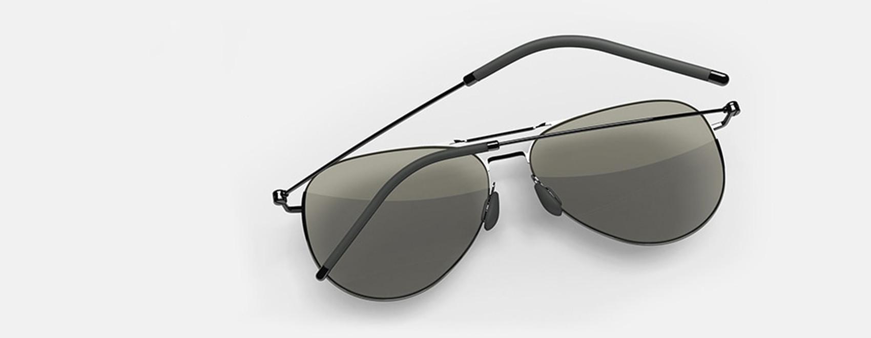 2872c83b3 Xiaomi slnečné okuliare - polarizačné
