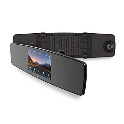 Auto kamera YI Mirror Dash Camera