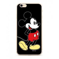 Silikónové puzdro na Apple iPhone 5/5s/se Original Licence Mickey Mouse 027