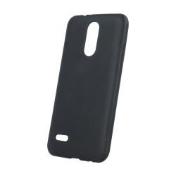Silikónové puzdro Matt TPU pre Huawei P Smart Z čierne