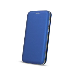 Diárové puzdro Smart Diva pre Xiaomi Mi A3 tmavomodré