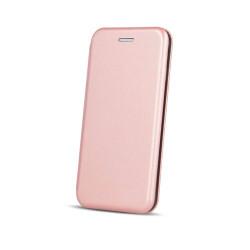 Diárové puzdro Smart Diva pre Apple iPhone 6/6S ružovo zlaté