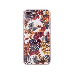 Silikónové puzdro Autumn1 pre Samsung Galaxy A20e viacfarebné