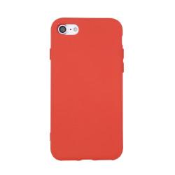Silikónové puzdro pre Samsung Galaxy S7 červené