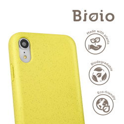 Eco puzdro Forever Bioio pre Apple iPhone 7/8 Plus žlté