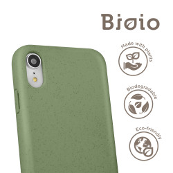 Eco puzdro Forever Bioio pre Apple iPhone 7/8 zelené
