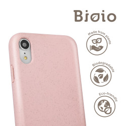Eko puzdro Bioio pre Huawei P Smart 2019 ružové