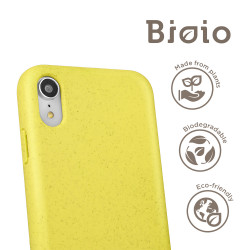 Eko puzdro Bioio pre Samsung Galaxy A20e žlté