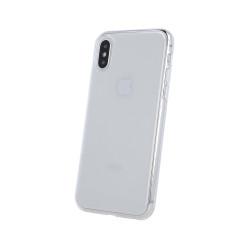Silikónové puzdro Slim 1,8 mm pre Xiaomi Redmi Note 8 Pro transparentné