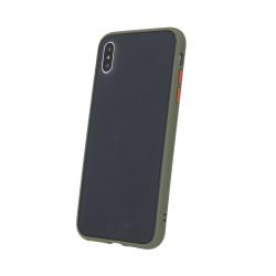 Silikónové puzdro pre Huawei P Smart 2019/Huawei Honor 10 Lite zelené