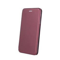 Diárové puzdro Smart Diva pre Xiaomi Mi A3 bordové