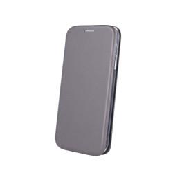 Diárové puzdro Smart Diva pre Xiaomi Mi A3 sivé
