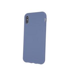 Silikónové puzdro na Samsung Galaxy S10e fialové