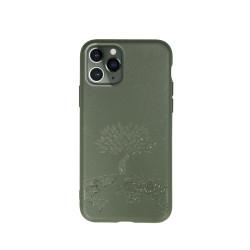 Eko puzdro Bioio pre Apple Phone 6/6s zelené