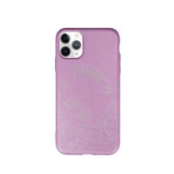 Eko puzdro Bioio pre Apple iPhone 6/6s ružové