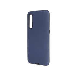 Silikónové puzdro Defender Smooth pre Apple iPhone 6/6s tmavomodré
