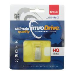 USB kľúč IMRO Micro Duo OTG 64GB