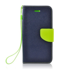 Fancy Book puzdro- SON Z5 navy-lime