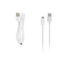 Samsung ECB-DU4EWE Originál kábel micro USB (Bulk)