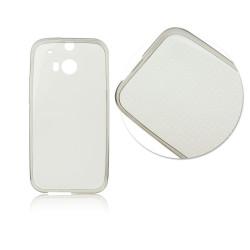 Silikonové puzdro   Ultra Slim 0,3mm pre Samsung  Galaxy S8 čierne