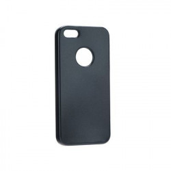Silikonové puzdro Jelly Flash Mat  pre Huawei  Mate 10 Lite čierne