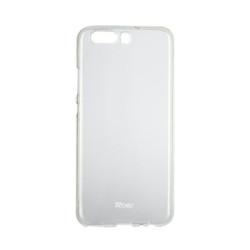Silikonové puzdro Jelly Roar pre Apple iPhone 7/8 Plus transparentné