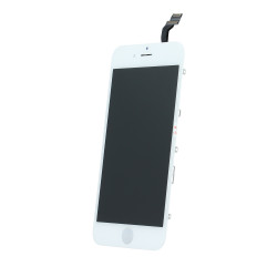 LCD + Touch Panel pre Apple iPhone 5s TM AAAA biely