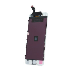 LCD + Touch Panel pre Apple iPhone 6 Service Pack biely