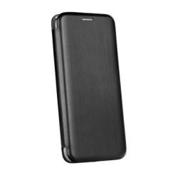 Diárové puzdro Forcell Elegance pre Samsung Galaxy S8+ čierne