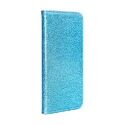 Diárové puzdro Kabura Shining pre Apple iPhone 6 modré