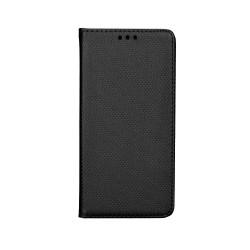 Diárové puzdro Kabura Smart pre Huawei Y6 Prime 2018 čierne