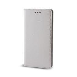 Diárové puzdro na Huawei P9 Lite Smart Magnet metalické