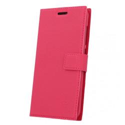 Diárové puzdro pre myPhone Fun 6 Lite ružové