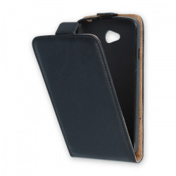 Diárové puzdro Sligo Plus New pre Xiaomi Redmi 5 čierne