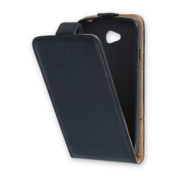 Diárové puzdro Sligo Plus New pre Xiaomi Redmi 5 Plus čierne