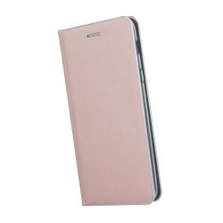 Diárové puzdro Smart Venus pre Samsung Galaxy S10e ružovo zlaté