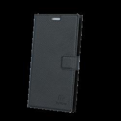 Diarové puzdro myPhone Prime 18x9 čierne