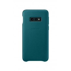 EF-VG970LGE Samsung Leather Cover Green pro G970 Galaxy S10 Lite (EU Blister)