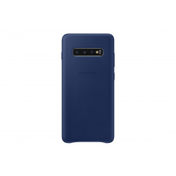 EF-VG975LNE Samsung Leather Cover Navy pro G975 Galaxy S10 Plus (EU Blister)